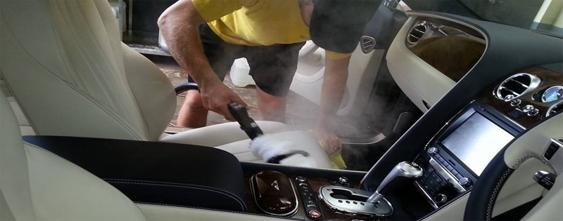 Professional Car Cleaning Services Car Dry Cleaning Services