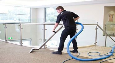 Shineglow Floor cleaning company