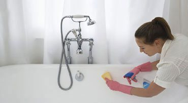 Bathroom Cleaning services gurgaon